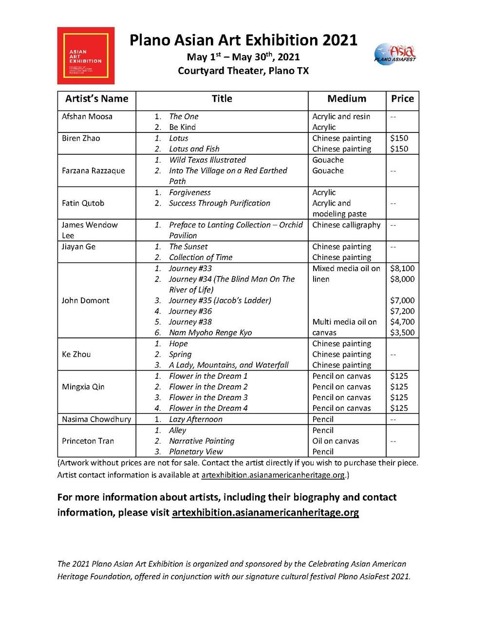 AsiaFest - Artist list 2021.pdf