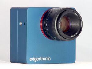 edgertronic_camera_with_nikon_AF_NIKKOR_50mm_1:1.8_D