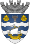 Arms-corfe harbour.png