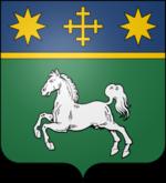 Arms of Guelphia