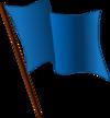 Blue flag waving.png