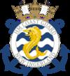 Emblem of the Royal New Ingerland Coast Guard
