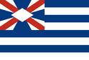 Flag of of New Ingerland